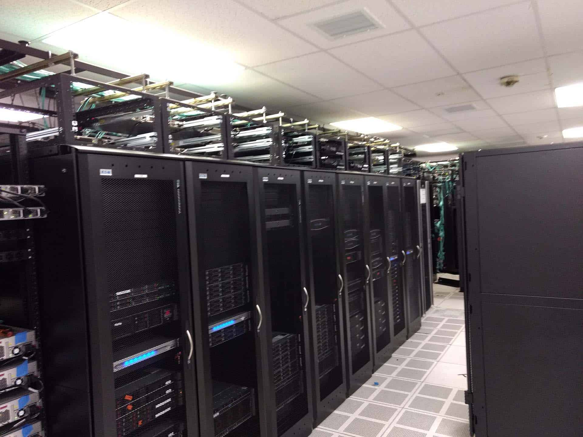 Server Liquidation For Businesses