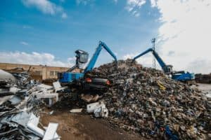E-waste Recycling Services Liquis