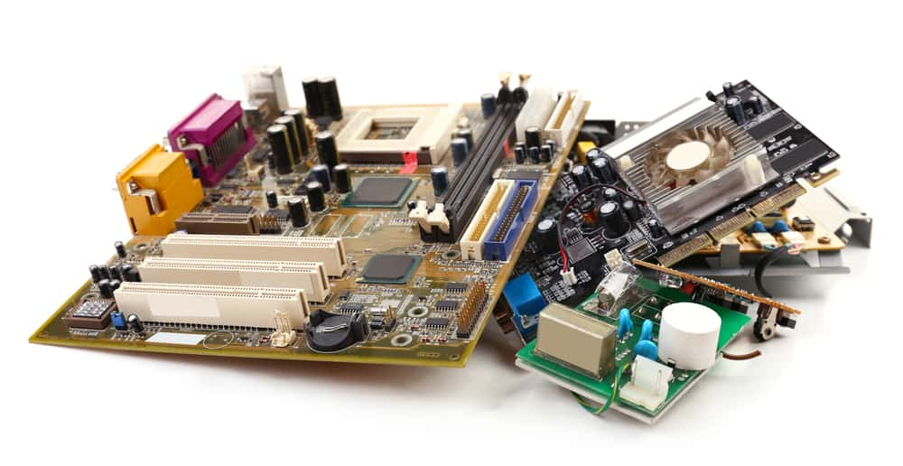 E-Waste Recycling Guide: What Components Can Be Recycled